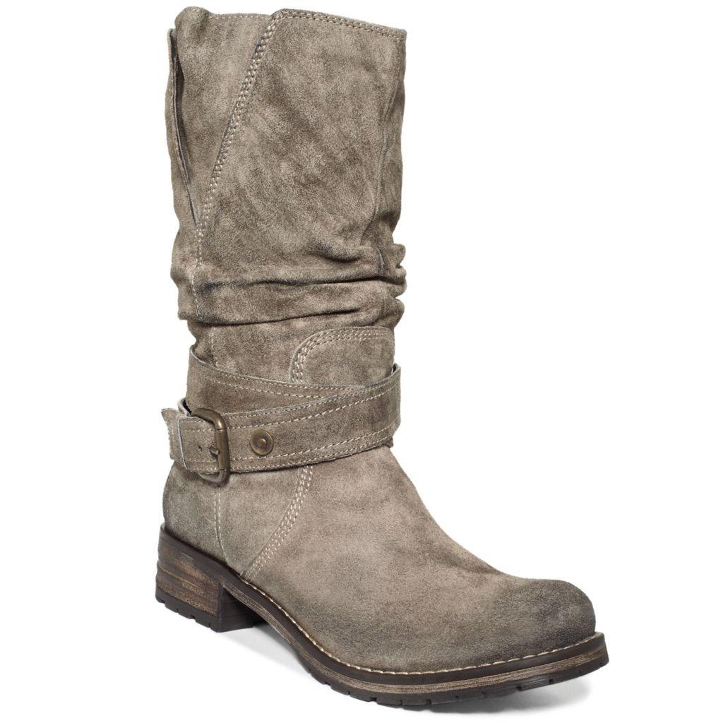 Clarks Shoes   Clarks Gray Suede Majorca Villa Boots   Color: Gray   Size: 7.5