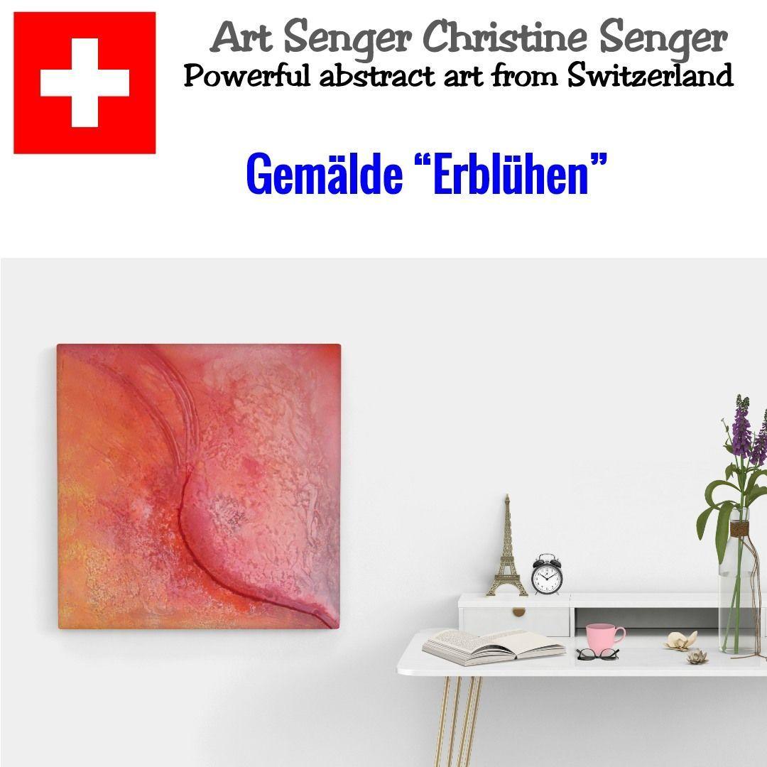 Pin Auf Acrylglas Bilder By Art Senger