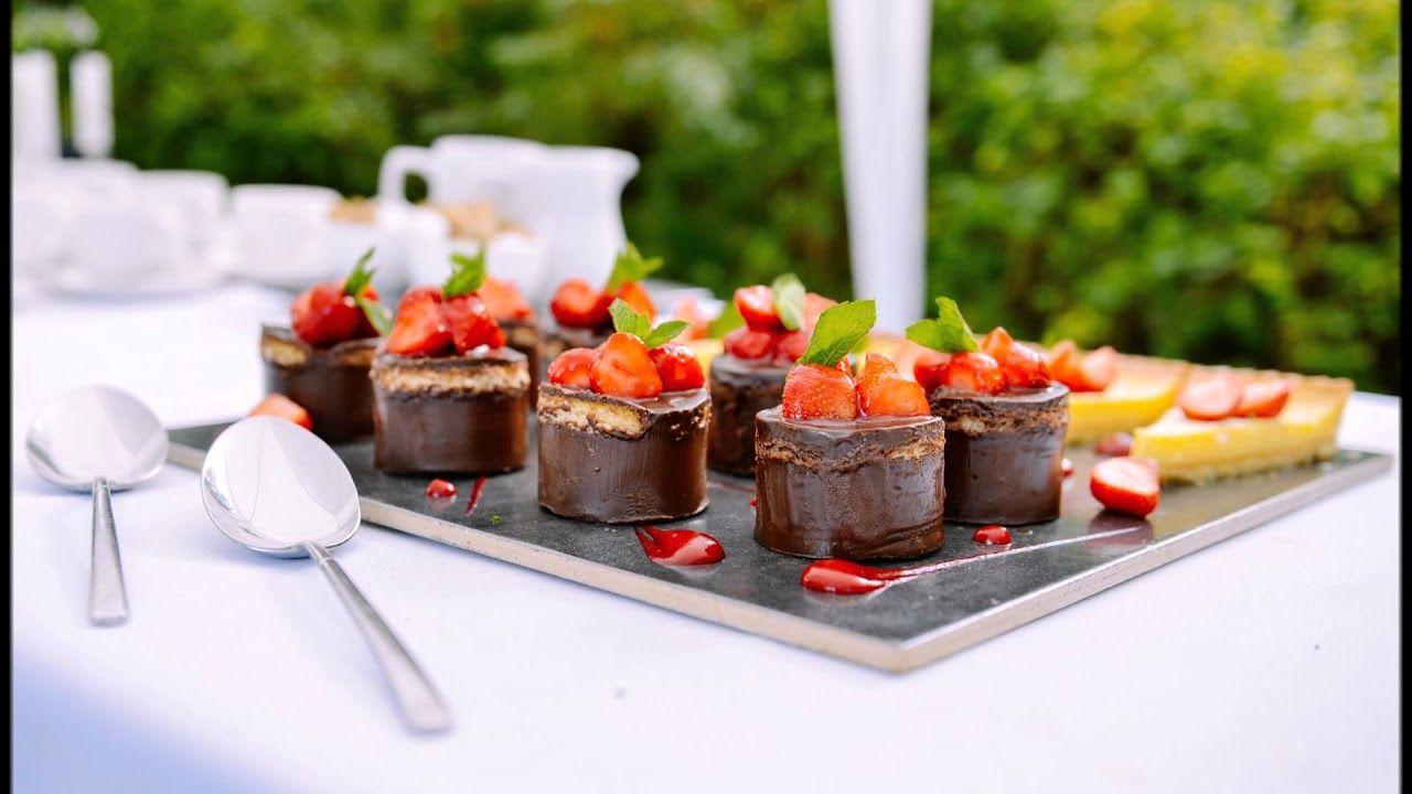 Breakeven analysis Catering business plan sample