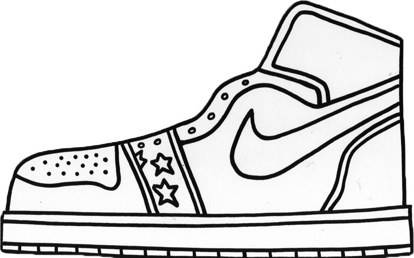 Awesome Coloring Pages For boys | Coloring Pages With a Dose of Hip ...
