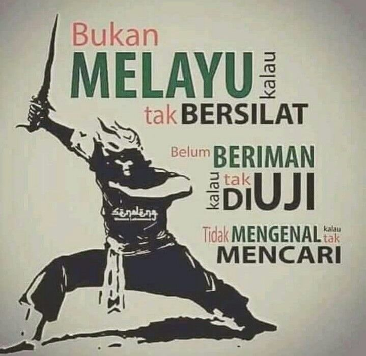 Pin By Mohd Zailani Ariffin On Malay Vintage Graphic Design Martial Arts Historical Photos