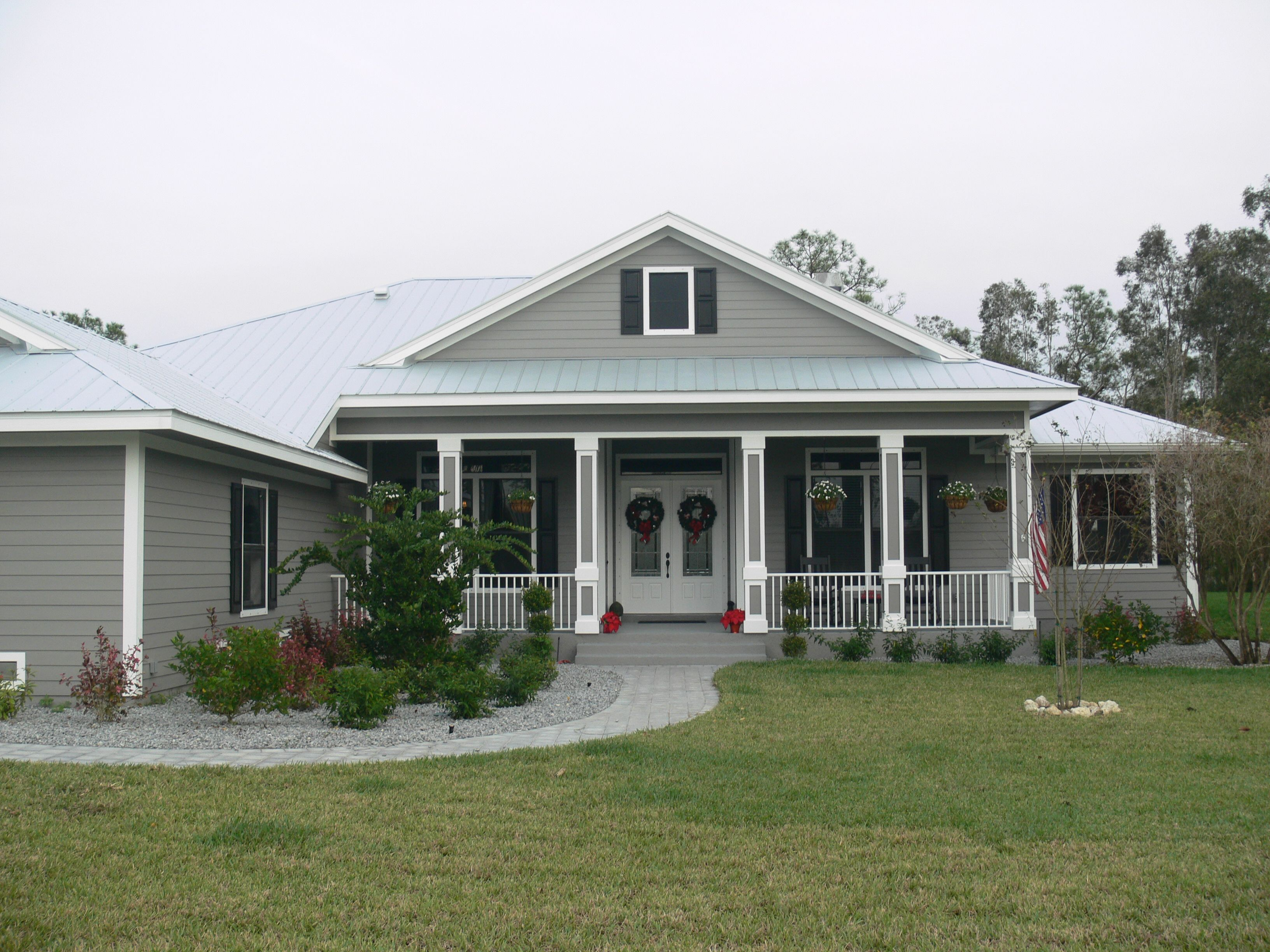 Dwh Home In The Old Florida Style In 2019 House Paint