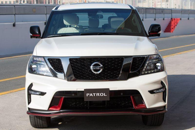 2019 Nissan Patrol Redesign, Release Date, Specs Nissan