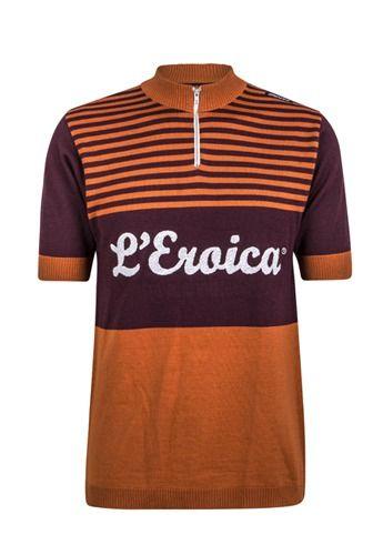 L'Eroica Wool Jersey