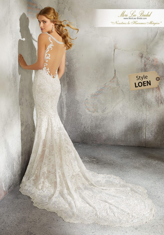 Loen bridal styles pinterest chantilly lace wedding dress and