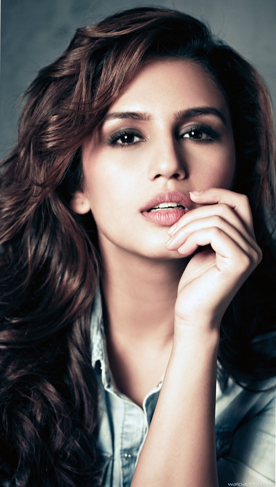 Huma Qureshi Actress Android Iphone Hd Wallpaper