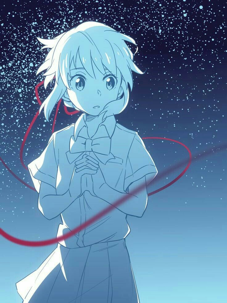 Your Name Anime Phim Hoạt Hinh Avatar