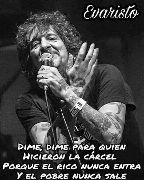 Evaristo Punk Frases Y Arte Y Musica