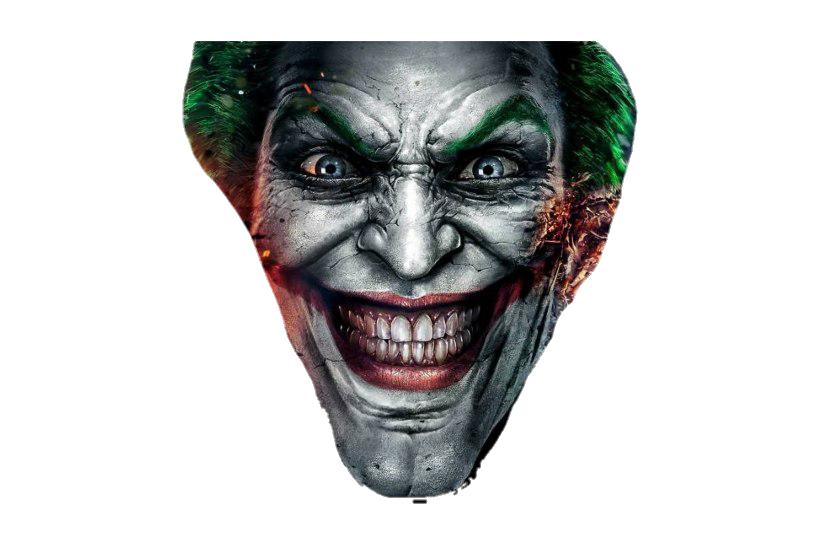 Png Joker Face Joker face, Joker face paint, Joker face