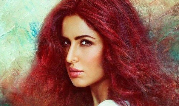 Katrina Kaif Actress\'s Hair Color in \'Fitoor\' Cost Rs 55 Lakh ...