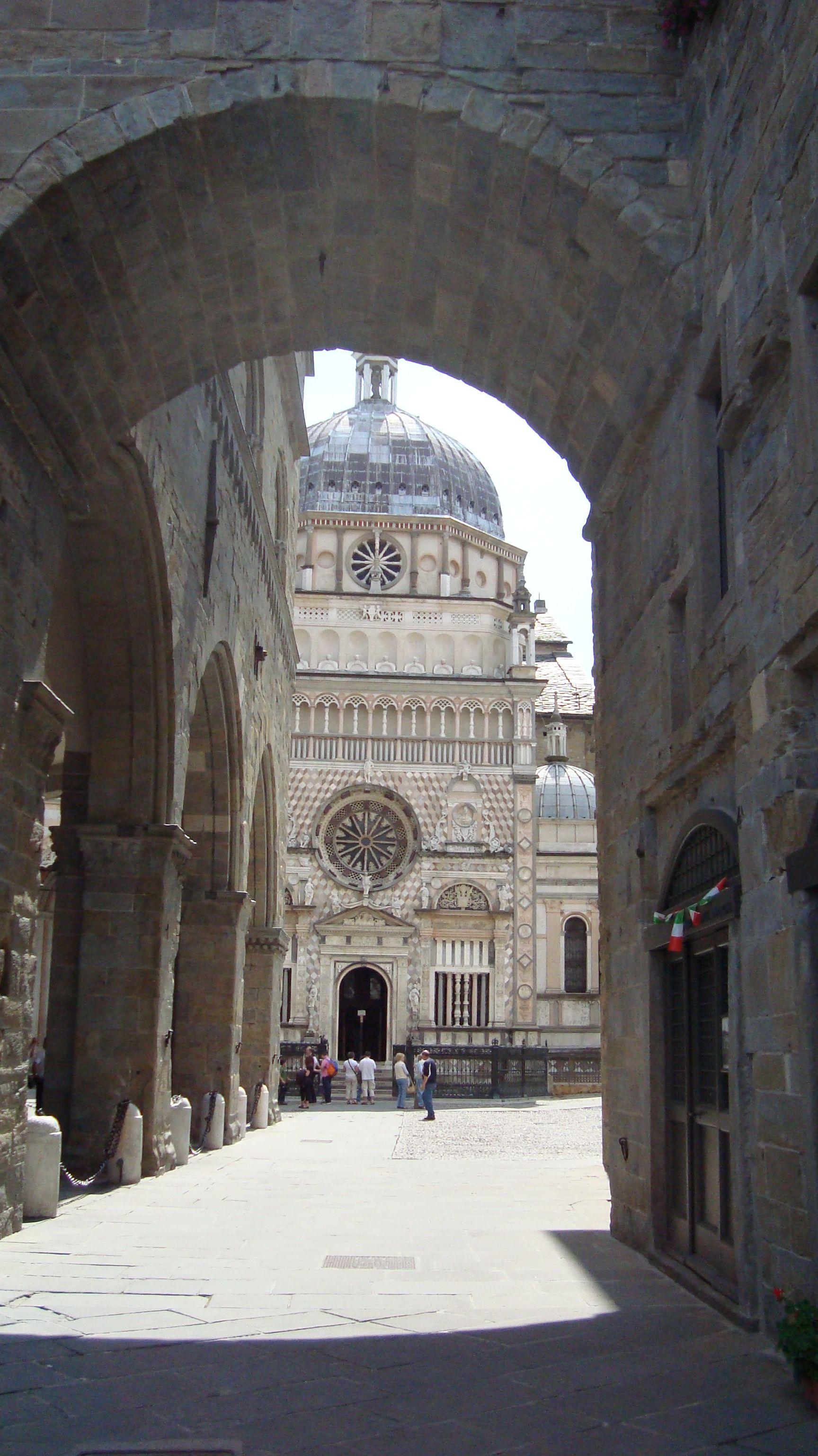Bergamo, Province of Bergamo ! Lombardy region Italy