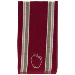 Better Homes And Gardens Apples Decorative Kitchen Towel With