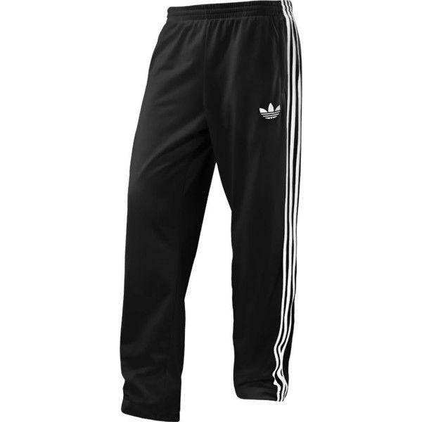 Adidas originals firebird TRACK PANT pantalón de chandal hombre  3 Stripe