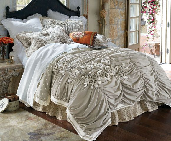 striking the balance between parisian chic and relaxed bohemian romance this bed sham is designed to accompany our show stopping vintage boho comforter - Vintage Bedding