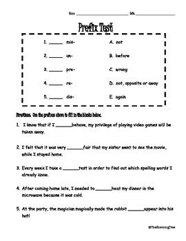 Passe Compose Worksheet Common Versus Proper Noun Word Sort  Writing  Pinterest  Proper  Heat Energy Worksheets Excel with Science For 5th Grade Worksheets Excel Free Product From The Blooming Tree The Test Assess Prefixes According To Third  Grade Common Chapter 7 Section 1 The Nominating Process Worksheet Answers Pdf