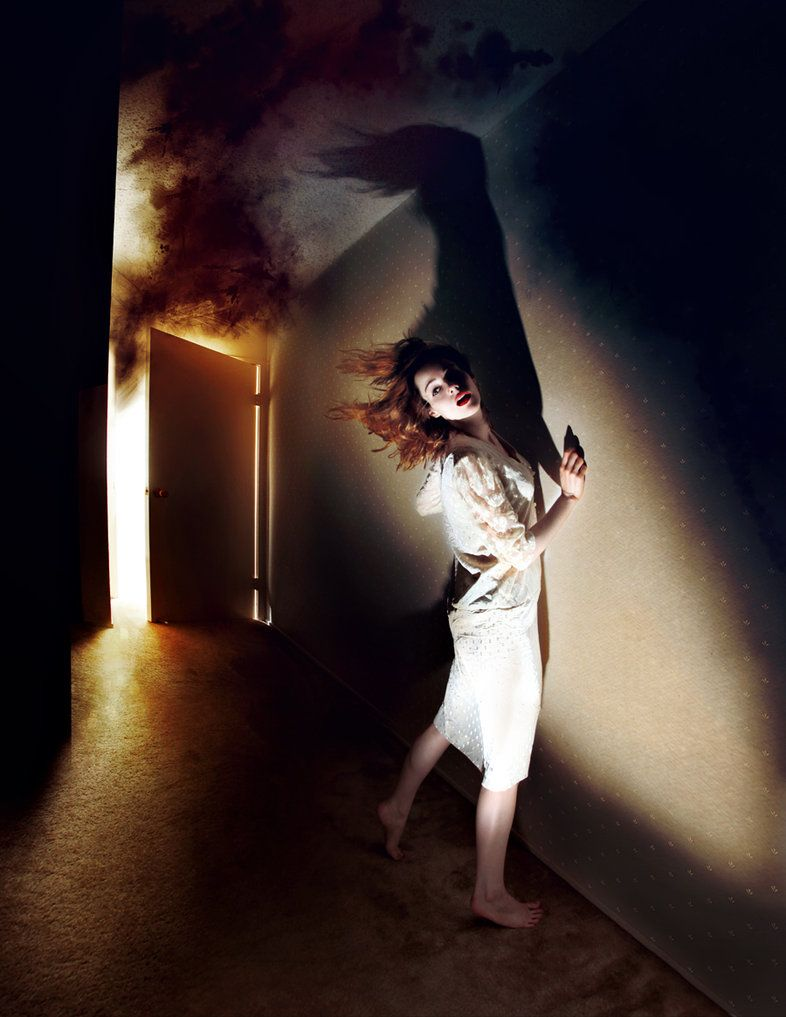 Runaway Desires by severinearend.deviantart.com on @DeviantArt