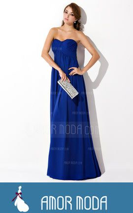 Evening Dress With Ruffle  at an affordable price of $158.99 #EveningDresses
