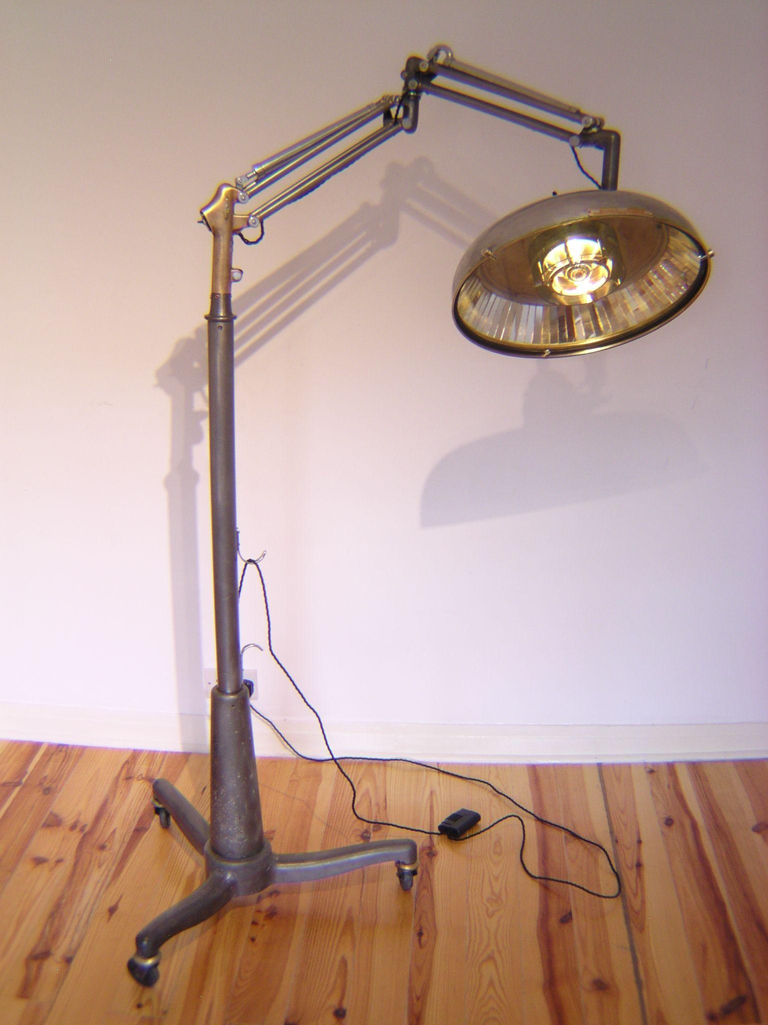 Articulated Vintage Lamp Design Gp Light More Www Gplightandmore Com Vintage Lamps Lamp Flat Furniture