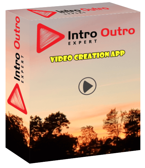 Intro Outro Expert Video Creation App Website services