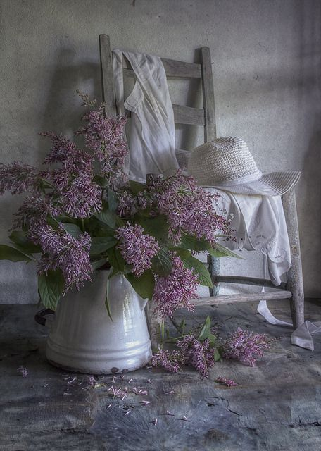 lilacs | by jeanlkuns