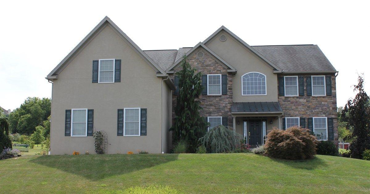 Stately In Ridgeview 3041 Ridgeview Drive Orwigsburg Pa 17961 Orwigsburg Sale House Schuylkill County