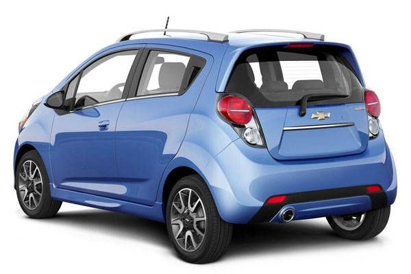 Chevrolet Beat Diesel On Road Price Chevrolet Spark Chevrolet