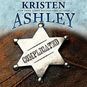 The Delight A couple with some mileage, a small town in Nebraska, a murder, exes… complicated and oh so worth it in Kristen Ashley's latest released exclusively on Audible with a fab na…