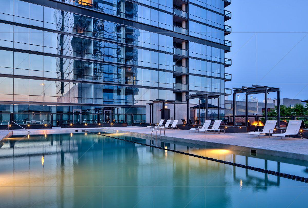 SoNo East Luxury Chicago Apartments Luxury apartments