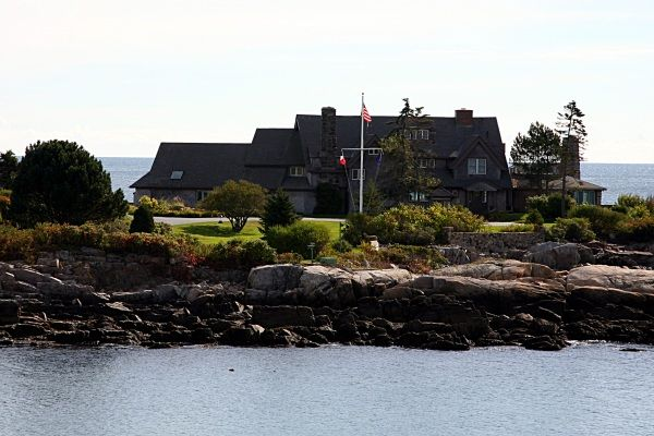 Bush Compound Kennebunkport Maine Kennebunkport Maine Kennebunkport Maine