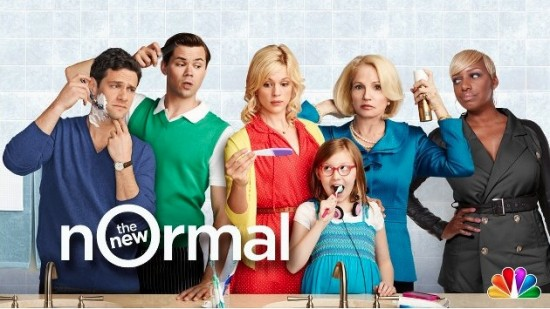 The New Normal Fall Tv Review The New Normal Fall Tv Tv Reviews