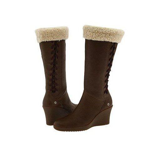 UGG Botas 5450 Felicity Sneaker
