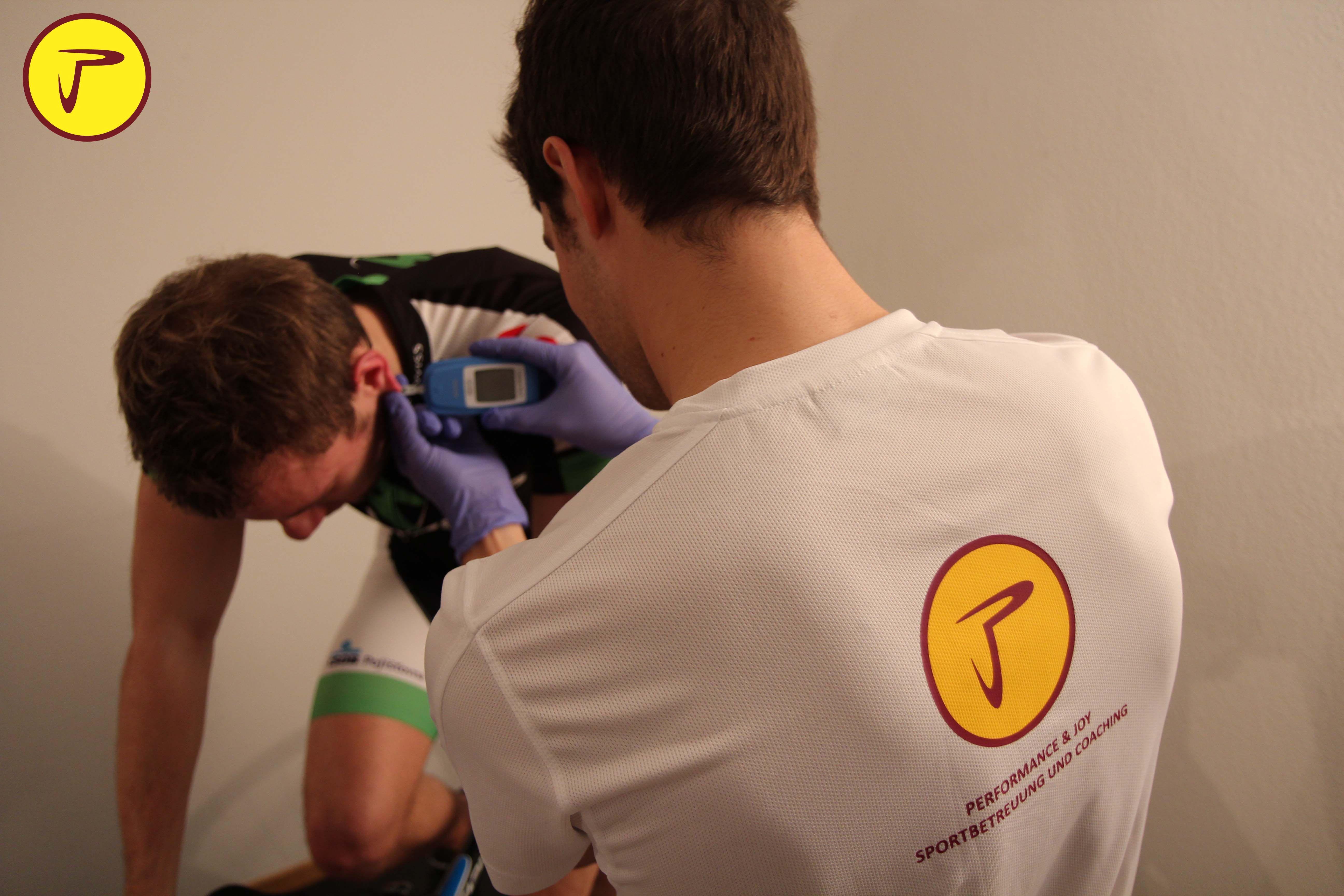 performance diagnostics with dave #performanceandjoy http://performanceandjoy.ch/leistungsdiagnostik