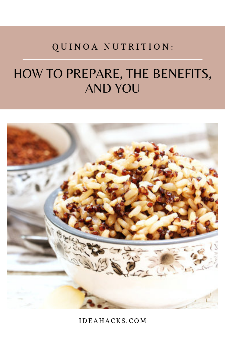 Quinoa Nutrition: How to Prepare, the Benefits, and You ...