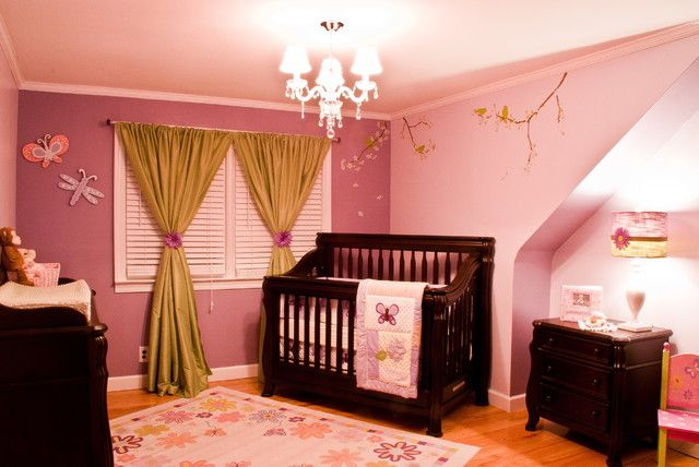 These curtains rock. | Baby Room Ideas | Pinterest | Christmas tree ...