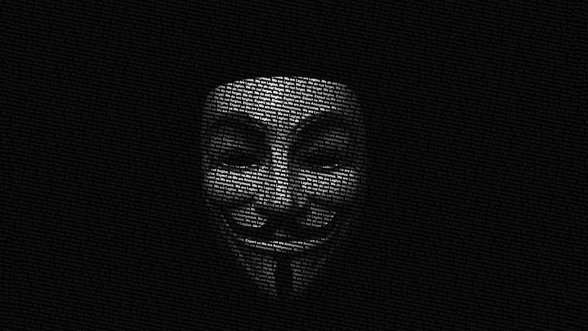 Guy Fawkes Mask Typography V For Vendetta Typographic Portraits