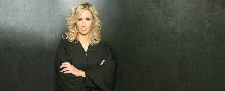 Judge cristina perez nude. 10 Things You Didnt Know about