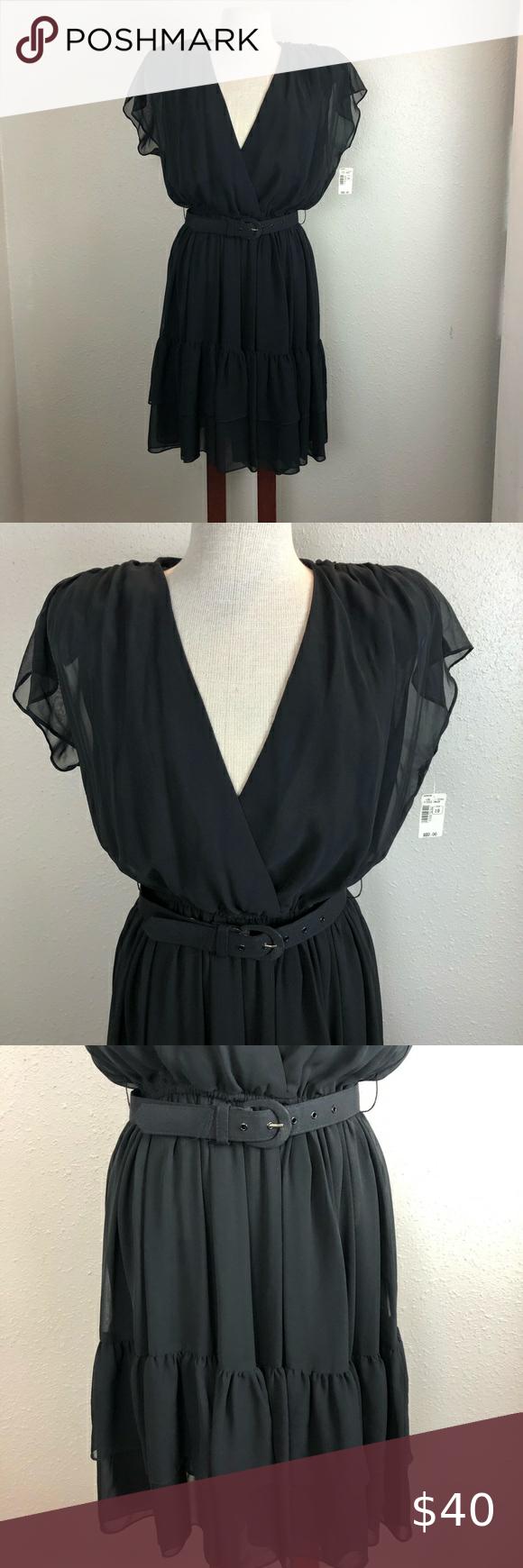 Nwt Vintage Phoebe Black Dress Size 10 Vintage Black Dress Black Dress Size 10 Dresses [ 1740 x 580 Pixel ]