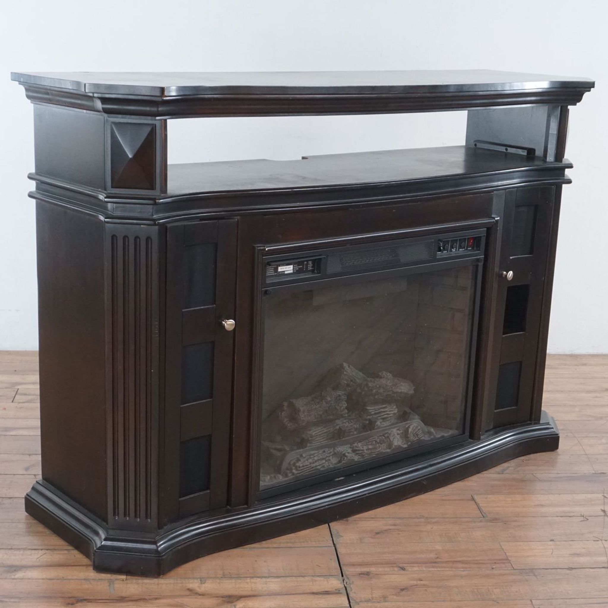 Twin Star 28ef010gra Electric Fireplace In 2020 Electric