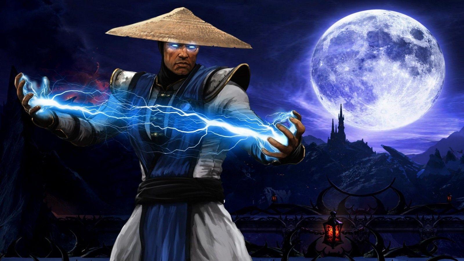 Pin By Shane Mccoy On Mortal Kombat Raiden Mortal Kombat Mortal Kombat Mortal Kombat X