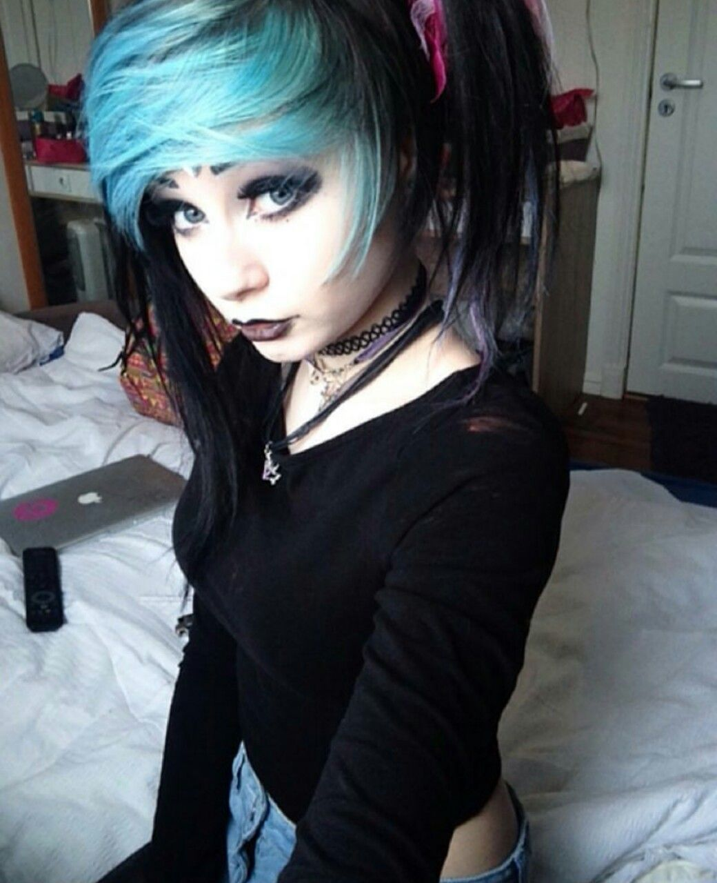 Pin by daniel on japanese pinterest scene style emo girls and