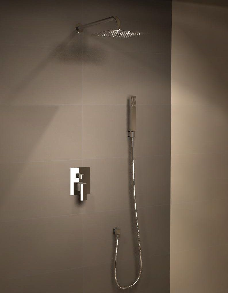 Metalcube Jpg Lighted Bathroom Mirror Bathroom Mirror Bathroom Lighting