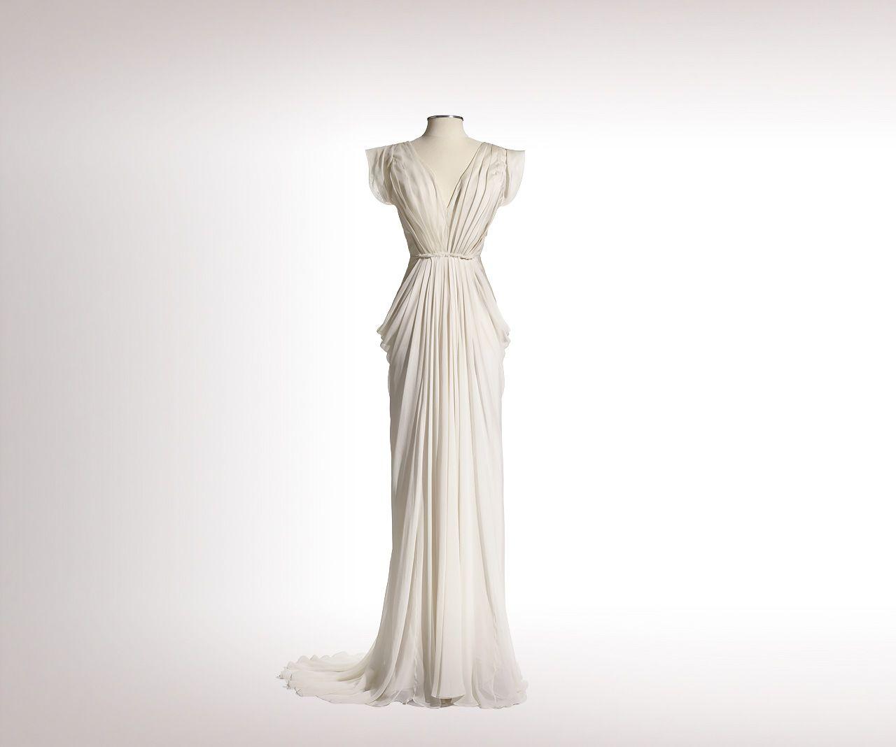 Bridal Lookbook, J. Mendel - Anastasia   Wedding Dress   Pinterest