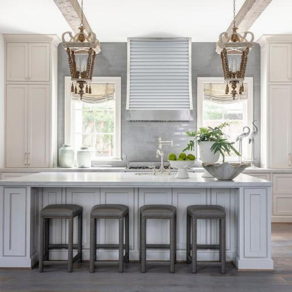 Bathroom Interior Designideas: Gray Kitchen Cabinets Selection You Will Love [2020