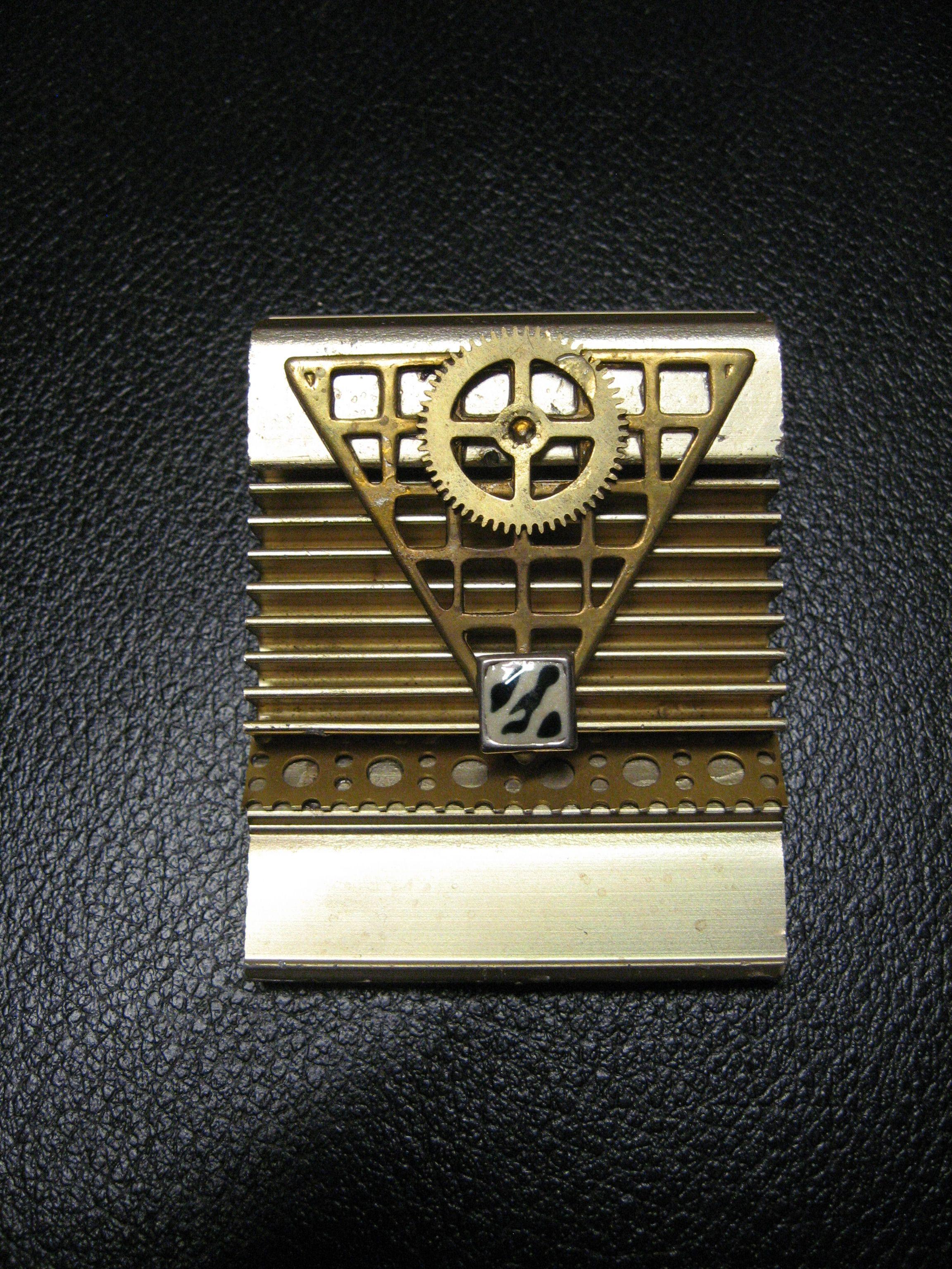 Viceroy Pin