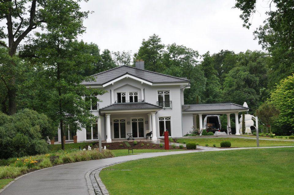 Villa in der World of Living
