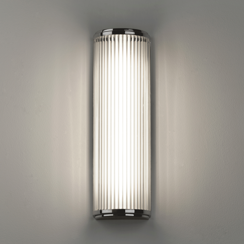Versailles 400 LED IP44 Bathroom Wall Light | Lighting - WH ...