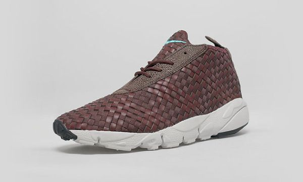 "low priced 0a81a 362b9 Nike Air Footscape Desert Chukka ""Brown Leather"""