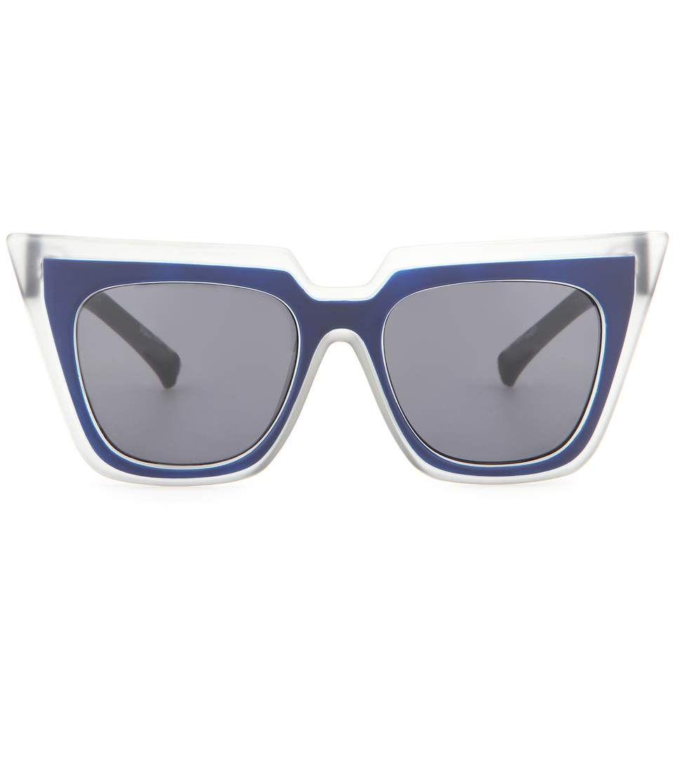 d81372d1422 SELF-PORTRAIT X LE SPECS LUXE Edition One cat-eye sunglasses.   self-portraitxlespecsluxe  sunglasses