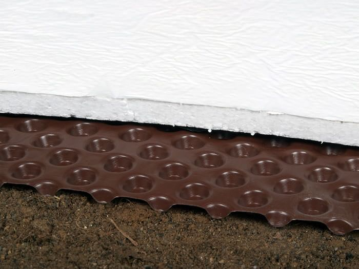 Crawl Space Encapsulation Products | Crawl Space Insulation In Michigan |  Insulating Crawl Space Floors In