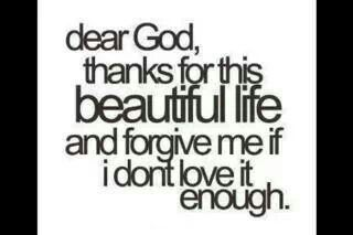 God is great!!